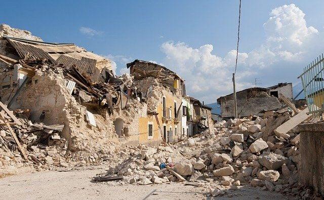 Cel mai mare cutremur din Romania, care a putut fi inregistrat, a avut loc in 1940