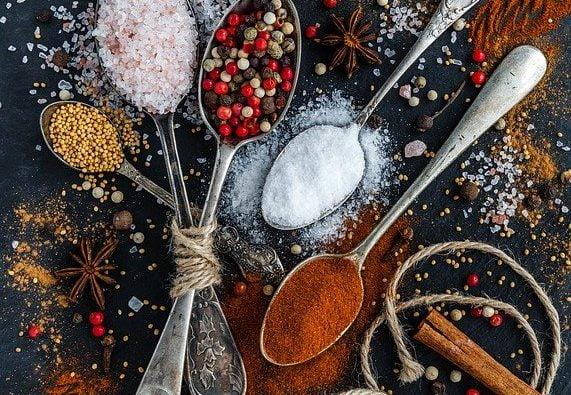 Sofranul este cel mai scump condiment din lume