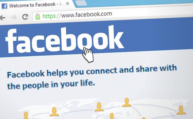 """Reteaua de socializare Facebook reprezinta """"o sursa de îngrijorare"""" pentru organizatii"""