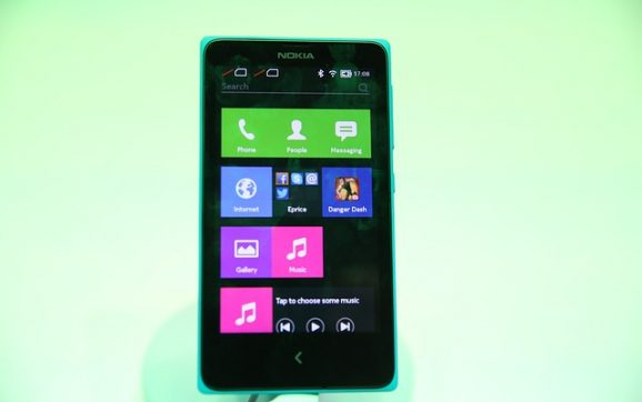 Windows Phone: 50.000 de aplicatii in Marketplace