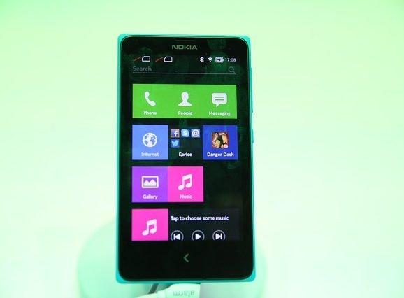 Windows Phone: 50.000 de aplicatii in Marketplace