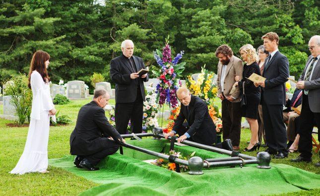 De ce sa apelezi la servicii funerare pentru inmormantarea unei persoane dragi?