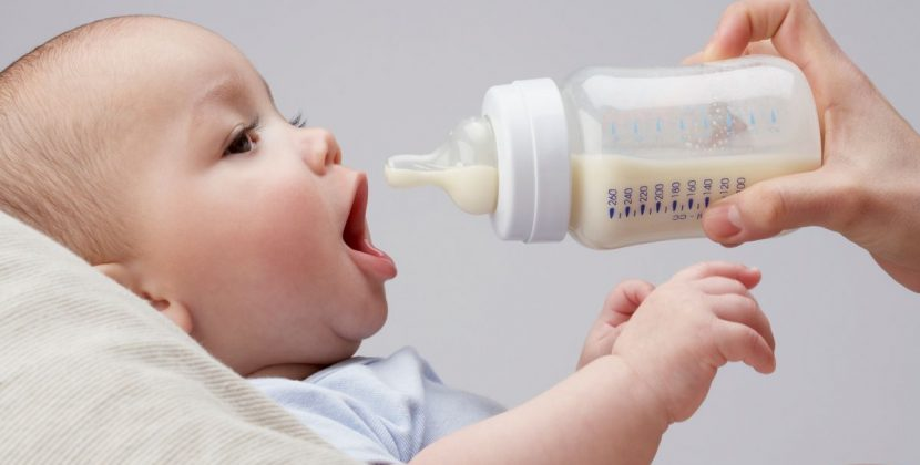 Top 4 cele mai importante motive pentru care sa cumperi lapte praf online