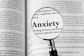Anxietate simptome: care sunt semnele care iti pot indica aparitia acestei boli?