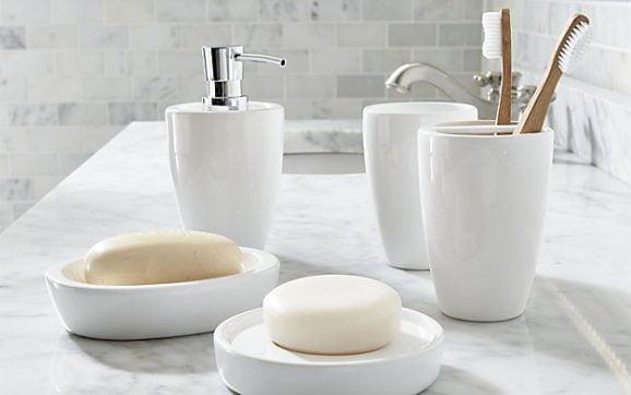 Care sunt cele mai interesante accesorii pentru baie pe care le poti folosi acasa?