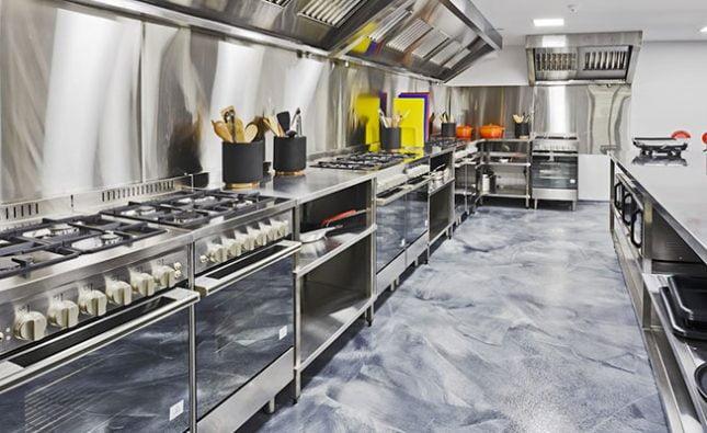 Echipamentele si utilajele frigorifice sunt un must have pentru orice afacere in domeniul HoReCa
