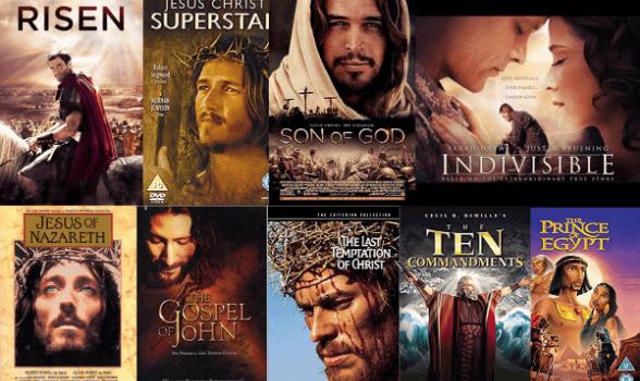 21 de Filme Creștine (Religioase) pe care Trebuie sa le Vezi