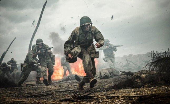 15 Cele Mai Premiate Filme despre Război din Toate Timpurile