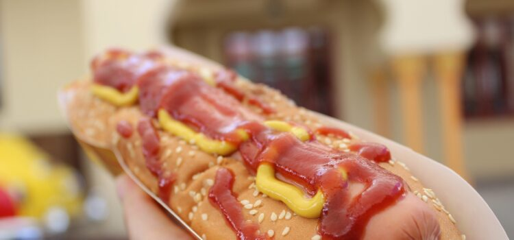 Cum se alege corect un aparat de făcut hot dog profesional?