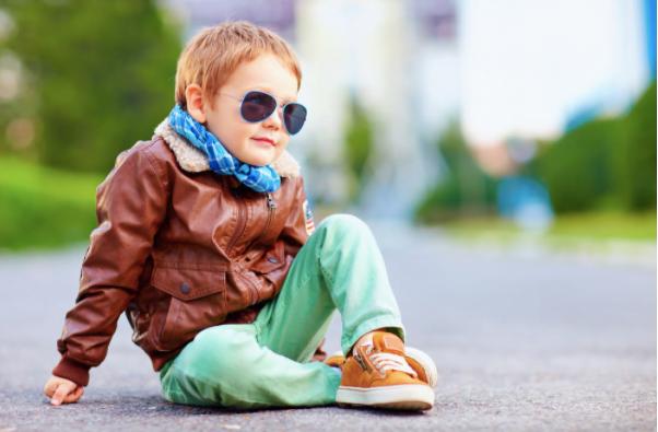 7 greșeli pe care le faci când alegi online încălțăminte pentru copii