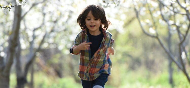 Top 6 activități recreative în aer liber pentru copii