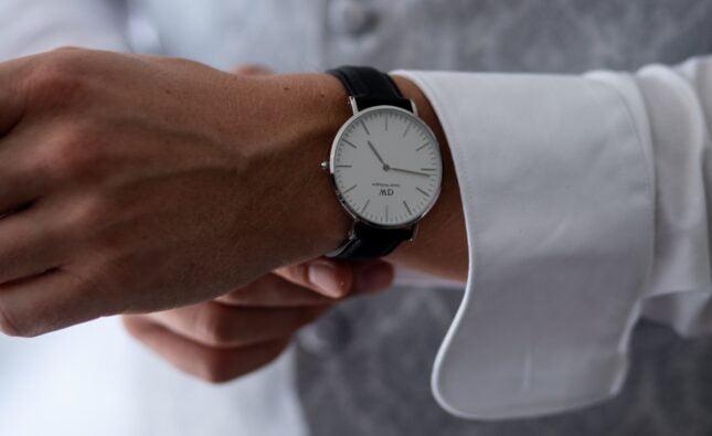 Ceasul – bijuterie clasică de actualitate
